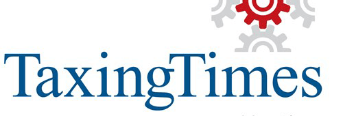 TaxingTimes home