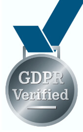 GDPR verified logo