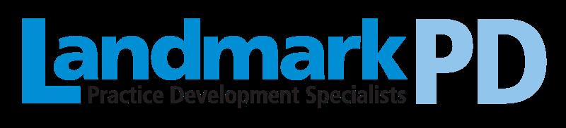 Landmark Practice Development logo
