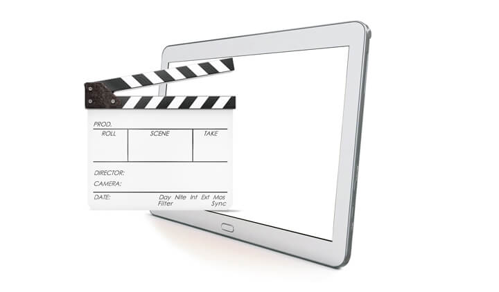 Accountancy practice about us video service
