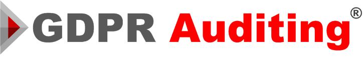 Logo of Landmark's GDPR partner GDPR Auditing Ltd