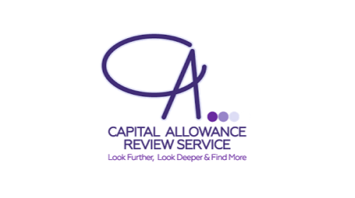 Capital allowance review service a Landmark practice development partner