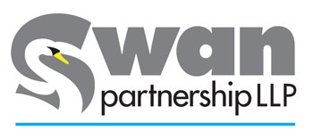 Swan partnership accountants logo